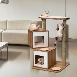 Когтеточки для кошек - фото - 31474