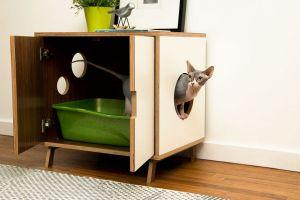 Мебель для животных - фото - 31480