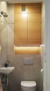 Мебель для туалета - фото - 31483