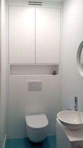 Белая мебель - фото - 31484