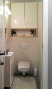 Белая мебель - фото - 31485