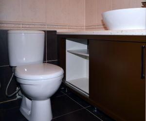 Мебель для туалета - фото - 31487