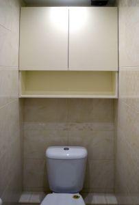 Мебель для туалета - фото - 31488
