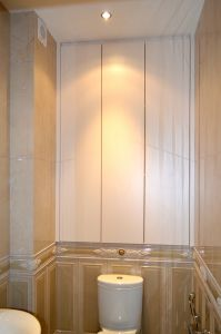 Мебель для туалета - фото - 31489