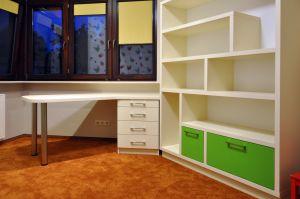 Зеленая и салатовая детская мебель - фото - 31501