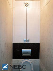 Мебель для туалета - фото - 31532