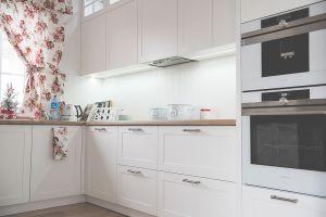 Кухни для частного и загородного дома - фото - 31657