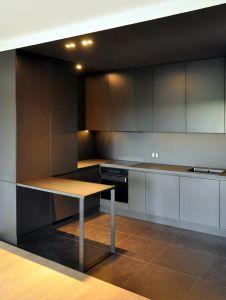 Серые кухни - фото - 31658