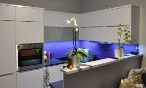 Кухни с фасадами из ДСП - фото - 31660