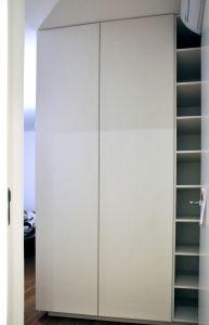 Распашные шкафы в прихожую - фото - 31672