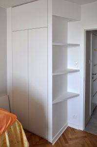 Шкаф распашной - 31676