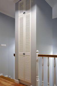 Распашные шкафы в гостиную - фото - 31678