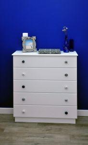 Белая мебель - фото - 31691
