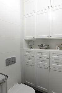 Мебель для туалета - фото - 31692