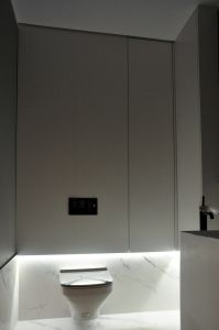 Мебель для туалета - фото - 31693