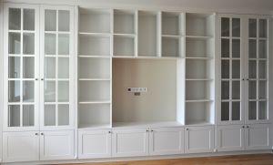 Горки, мебельные стенки - фото - 31698