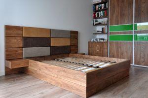 Двуспальные кровати - фото - 31730