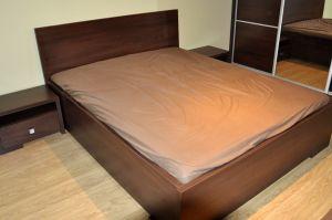 Двуспальные кровати - фото - 31732