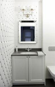 Классическая мебель для ванной - фото - 31733