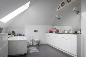 Классическая мебель для ванной - фото - 31736
