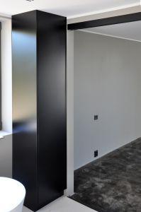 Черная мебель для ванной - фото - 31737