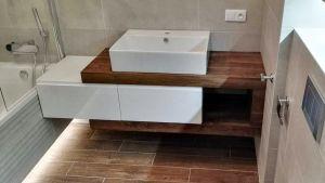 Мебель для ванной - фото - 31738