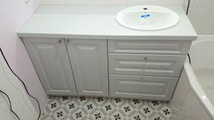 Мебель для ванной - фото - 31740