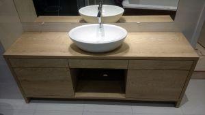 Мебель для ванной - фото - 31742