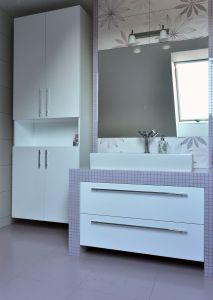 Пеналы для ванной - 31743