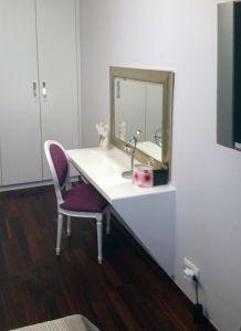 Туалетный столик с зеркалом - фото - 31758