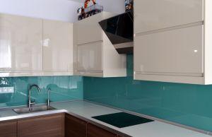 Кухни с интегрированными ручками - фото - 31827