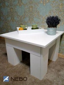 Журнальные столы на заказ - фото - 32563