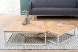 Журнальные столы в стиле лофт - фото - 32566