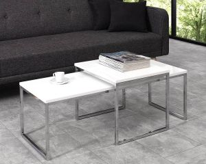 Журнальные столы в стиле лофт - фото - 32569