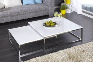 Журнальные столы в стиле лофт - фото - 32572