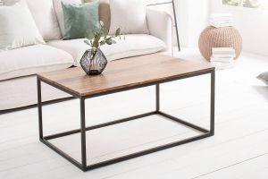 Журнальные столы в стиле лофт - фото - 32573