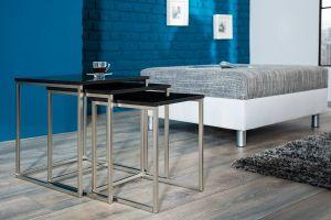 Черная мебель - фото - 32575