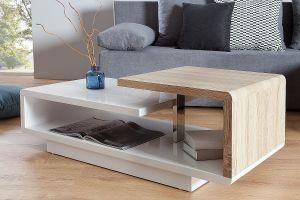 Бежевая и желтая мебель - фото - 32576