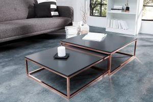 Журнальные столы в стиле лофт - фото - 32581