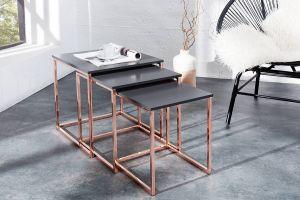 Журнальные столы в стиле лофт - фото - 32582