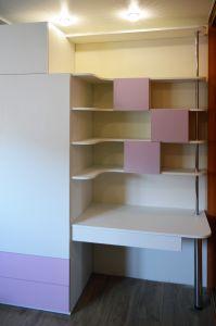 Мебель для детских - фото - 32662