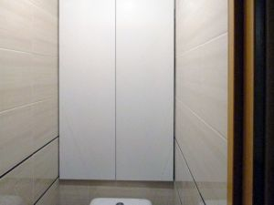 Белая мебель - фото - 32663