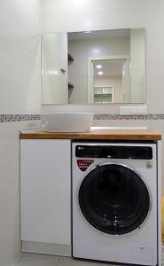 Тумбы под стиральную машину - 32673