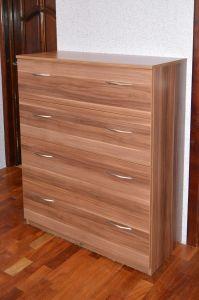 Коричневая мебель - фото - 32721
