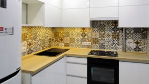 Недорогие кухни - 32726