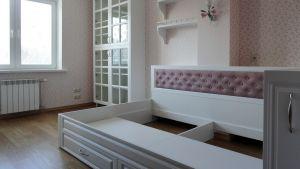 Двуспальные кровати - фото - 32731