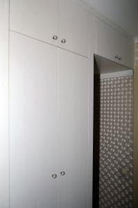 Распашные шкафы в прихожую - фото - 32989