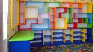 Мебель для детских - фото - 33068