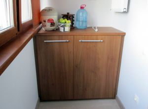 Мебель для лоджии - фото - 33073