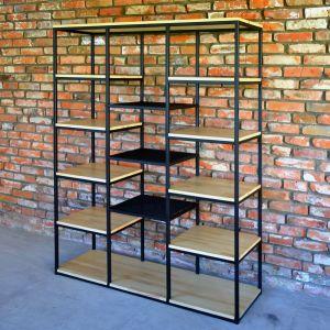 Мебель в стиле лофт - фото - 33111